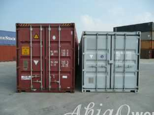 Containers for sale (20ft & 40ft)