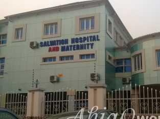Hospitals/Medical facilities at its best