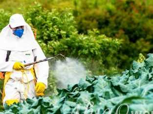 Agro Chemicals And General Goods