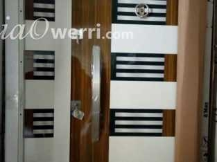 4ft Turkey Special Security Door | Entrance Door
