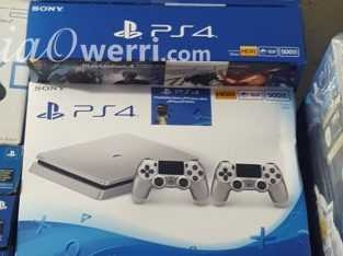 Order your PS 4 games from us
