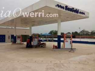 Fuel Station For Sale at Port Harcourt Rd,Owerri