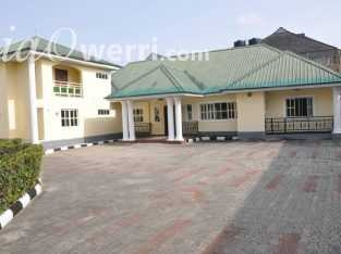 Building on 2 plots of land for sale