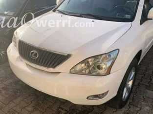 Lexus 330 2004 model For Sale