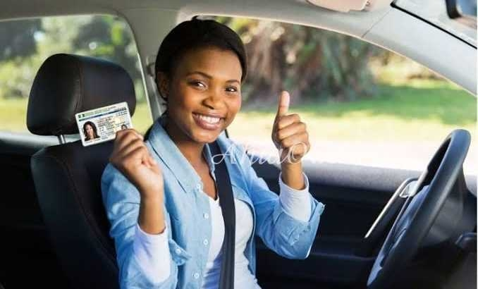 Motor license office Owerri okigwe road for any car related papers.