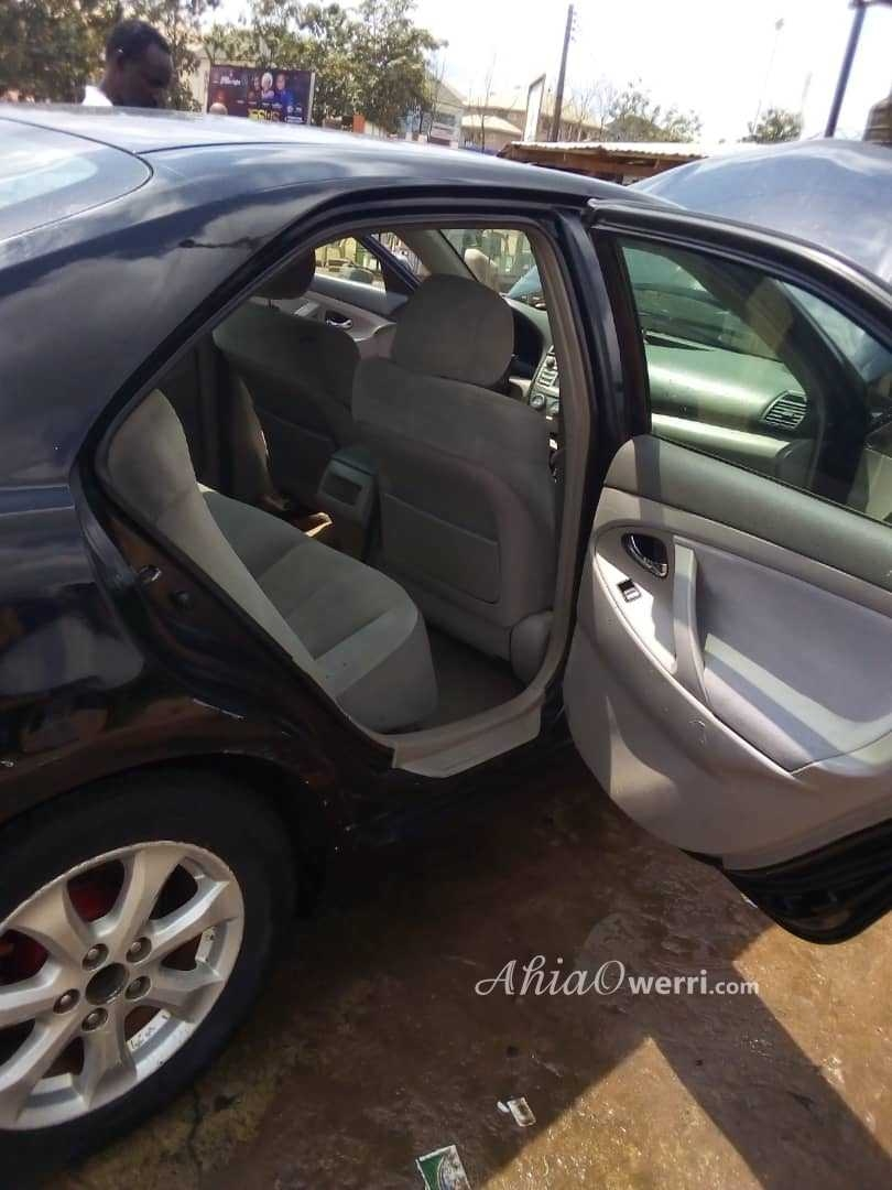 Clean Camry spider for sale